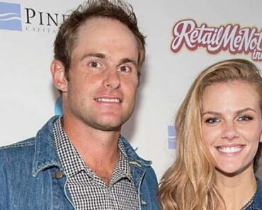 celebrities who dated tennis stars