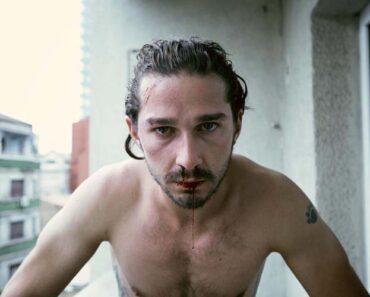 Shia LaBeouf method actor