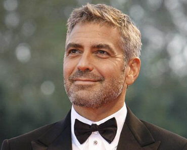 Hottest Silver Foxes