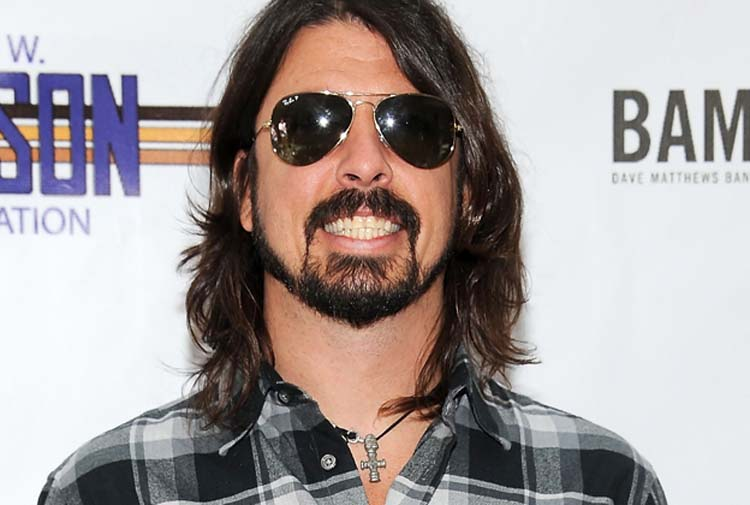 Dave Grohl Act of Kindness