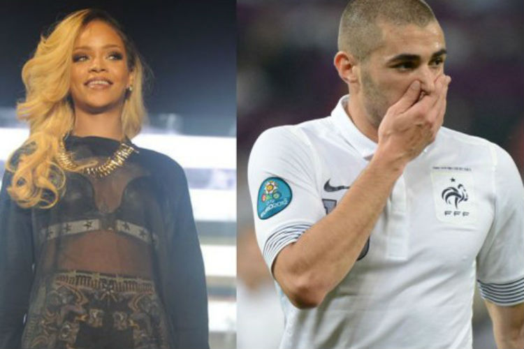 Rihanna-and-Karim-Benzema