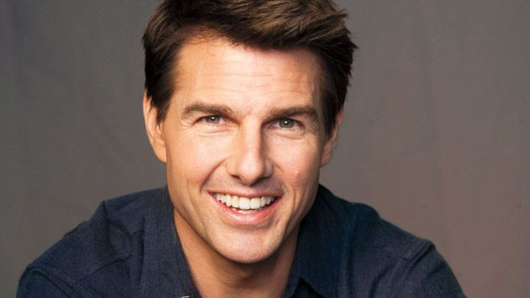 Tom Cruise Act of Kindness