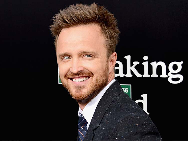 Aaron Paul Act of Kindness