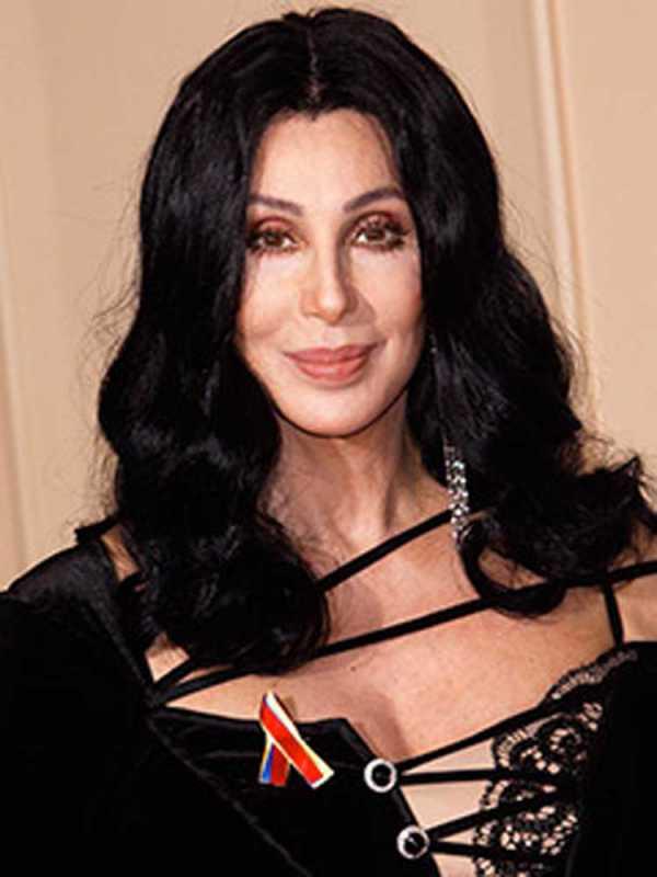 Cher Diva