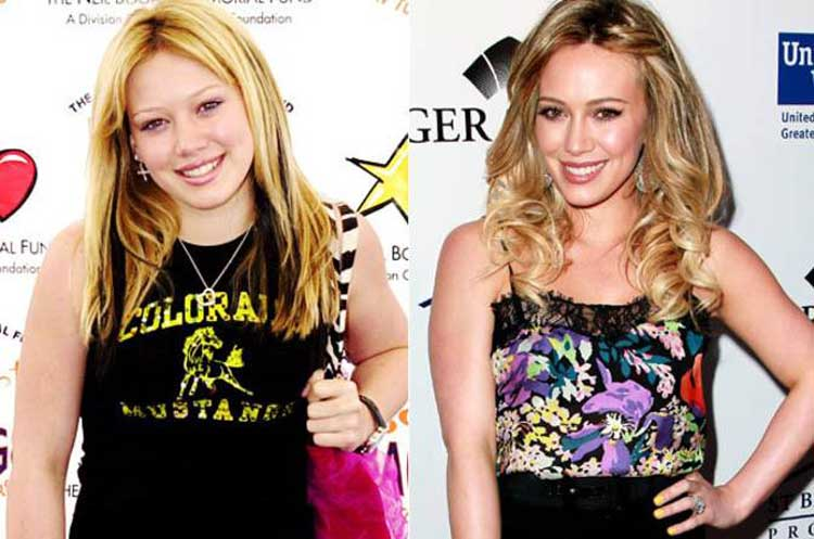 Hilary Duff Lizzie Maguire