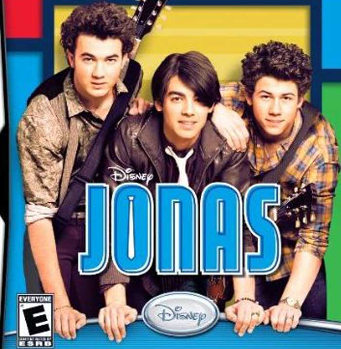 The Jonas Brothers Disney