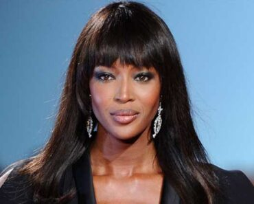 Naomi Campbell Diva