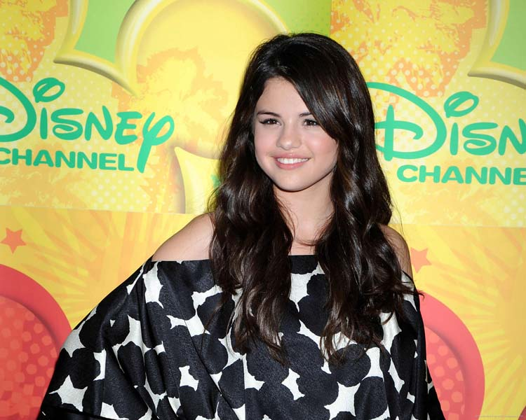 Selena Gomez Disney