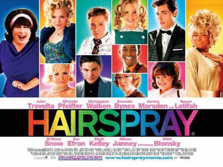 Bad Remakes: Hairspray