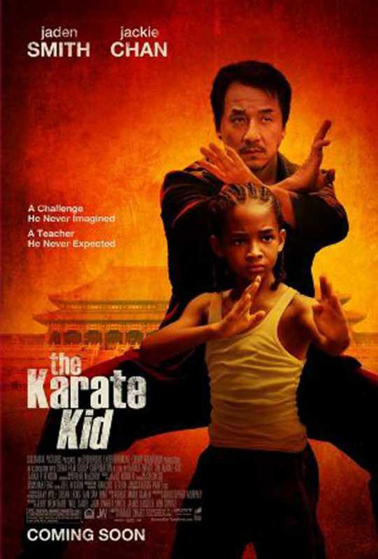 Bad Remakes: The Karate Kid