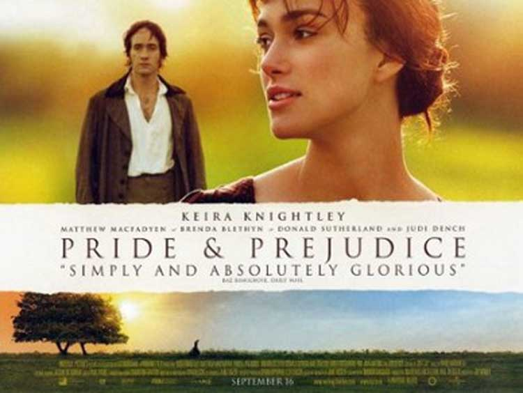 Bad Remakes: Pride and Prejudice