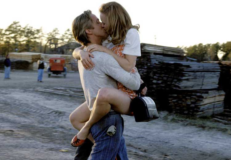 Ryan Gosling Rachel McAdams The Notebook