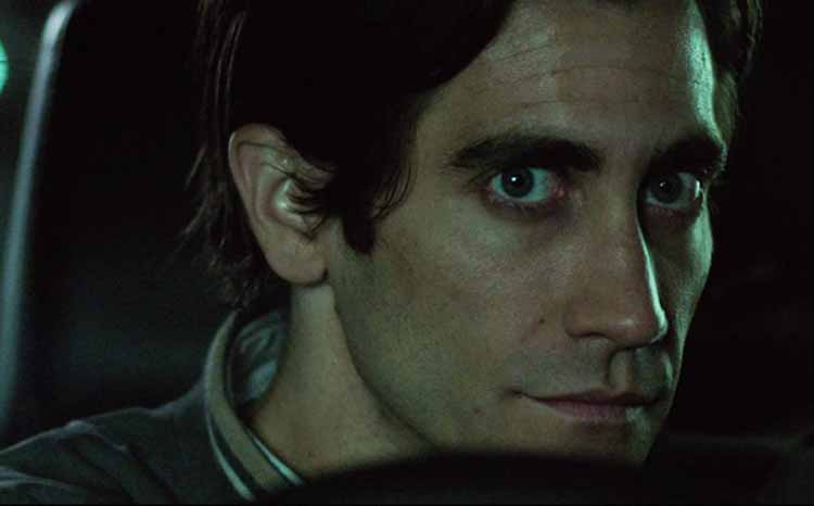 Jake Gyllenhaal method actor