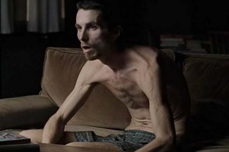 Christian Bale method acting