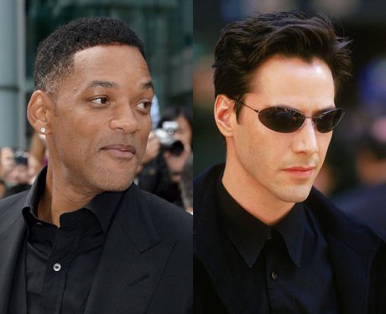 Actors that nearly got the part