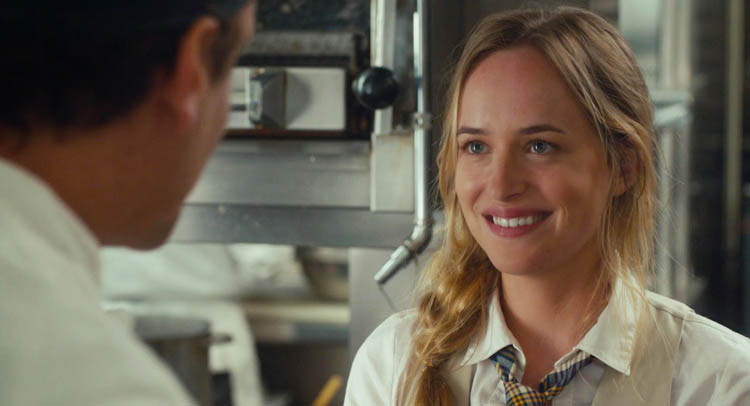 Things You Might Not Know About Dakota Johnson