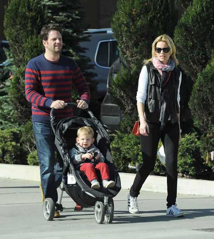 Celebrities Who Used Surrogates
