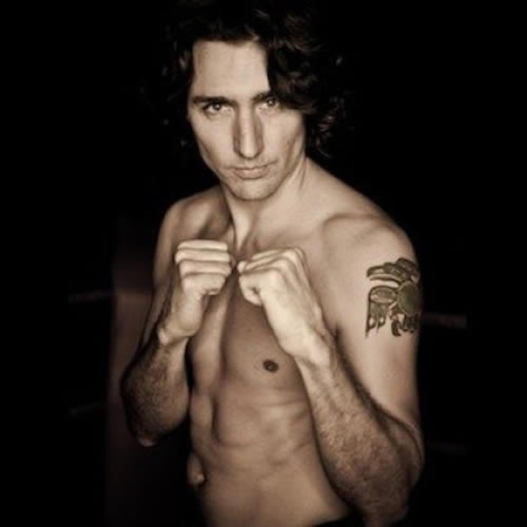 Reasons to Love Justin Trudeau