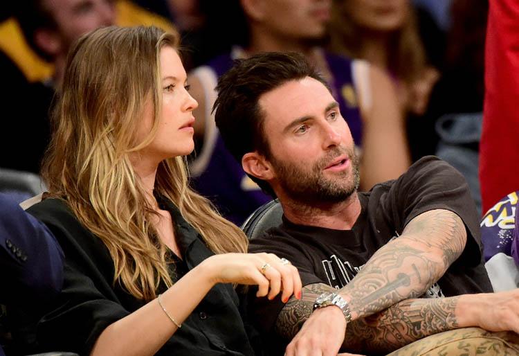 Celebrities Who Love Basketball