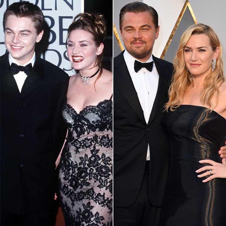 Leo's dating back-catalogue