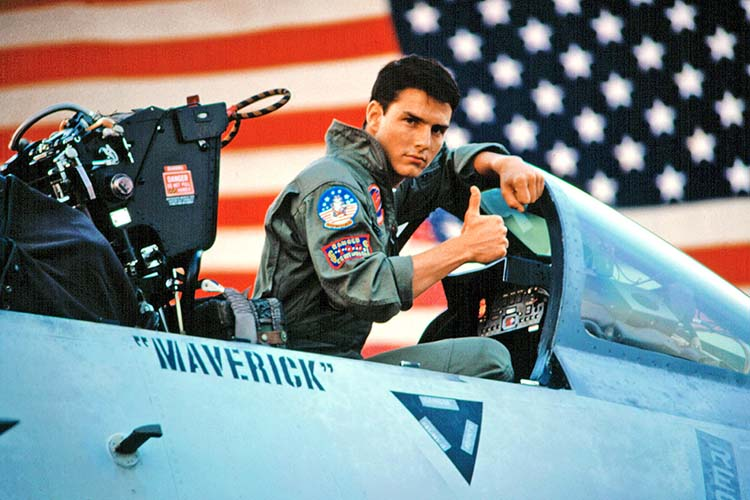 Top 10 Tom Cruise Movies