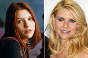 90s tv stars then and now