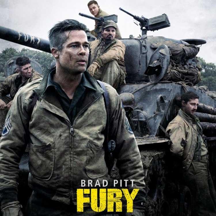 best brad pitt movies