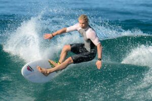 celebs who love surfing