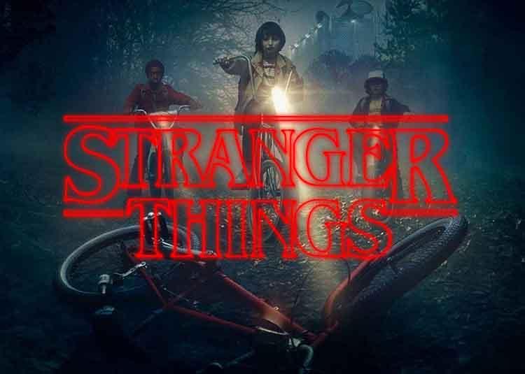 Top 10 Netflix Original Shows