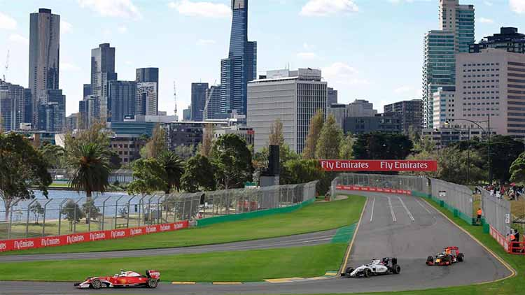 best f1 locations