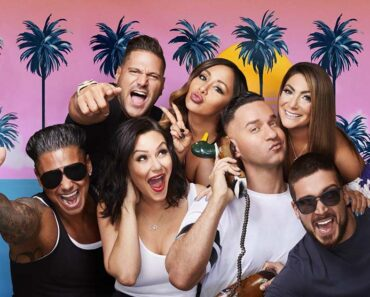 Top 10 Reality TV Shows